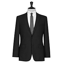 Buy Reiss Harvey Two Piece Suit, Black Online at johnlewis.com