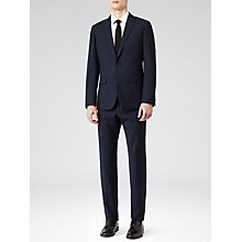 Buy Reiss Youngs Two Piece Suit, Navy Online at johnlewis.com