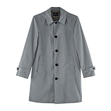 Buy Aquascutum Waterfield Hooded Coat Online at johnlewis.com