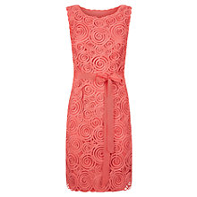 Buy Kaliko Swirl Tape Dress Online at johnlewis.com