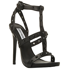 Buy Steve Madden Stay Studded Sandals Online at johnlewis.com