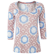 Buy White Stuff Fauna T-Shirt, Multi Online at johnlewis.com
