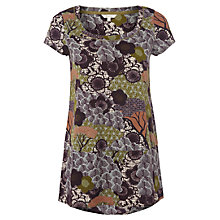 Buy White Stuff Chrysanthemum Top, Multi Online at johnlewis.com