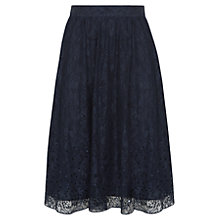 Buy Kaliko Beaded Lace Skirt Online at johnlewis.com