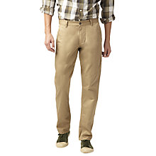 Buy Dockers Alpha Khaki Standard Tapered Trousers Online at johnlewis.com