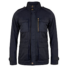 Buy Ted Baker Khuprus Four Pocket Jacket Online at johnlewis.com