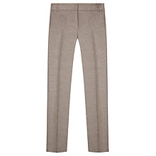 Buy Gerard Darel Anglais Trousers, Beige Online at johnlewis.com