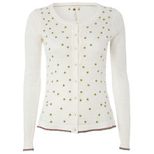 Buy White Stuff Caddy Cardigan Online at johnlewis.com