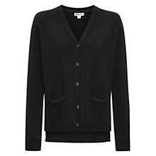 Buy Whistles Cashmere Cardigan Online at johnlewis.com