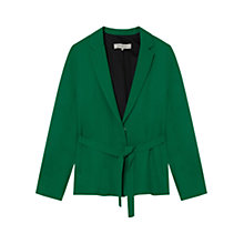 Buy Gerard Darel Avranche Belted Jacket Online at johnlewis.com