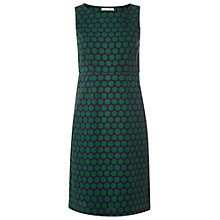 Buy White Stuff Sanctuary Dress, Cactus Green Online at johnlewis.com