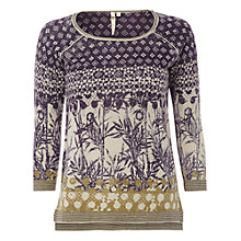 Buy White Stuff Mino Jumper, Multi Online at johnlewis.com