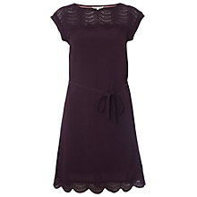 Buy White Stuff Sunrise Dress, Purple Orchid Online at johnlewis.com