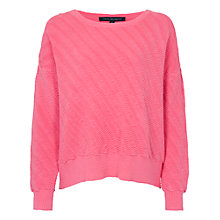 Buy French Connection Miami Mozart Jumper Online at johnlewis.com