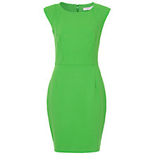 Buy French Connection Whisper Fitted Dress Online at johnlewis.com