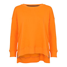 Buy French Connection Jersey Jumper Online at johnlewis.com