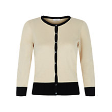 Buy Hobbs Holly Cardigan Online at johnlewis.com