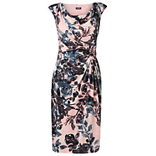 Buy Phase Eight Bridgette Dress, Multi Online at johnlewis.com