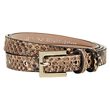 Buy Hobbs Milford Belt Online at johnlewis.com