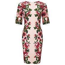Buy Phase Eight Elodine Dress, Multi Online at johnlewis.com
