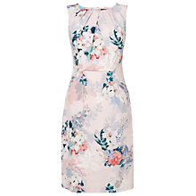 Buy Phase Eight Mariah Floral Dress, Multi Online at johnlewis.com