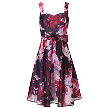 Buy Phase Eight Ninette Dress, Multi Online at johnlewis.com
