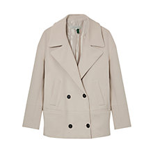 Buy Gerard Darel Armstrong Jacket, Beige Online at johnlewis.com