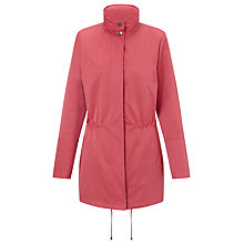 Buy Four Seasons Basic Parka Jacket, Candy Online at johnlewis.com