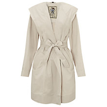 Buy Four Seasons Hooded Wrap Jacket Online at johnlewis.com