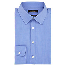 Buy Jaeger Fine End on End Shirt Online at johnlewis.com