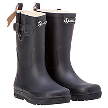 Buy Aigle Children's Woodypop Wellington Boots Online at johnlewis.com