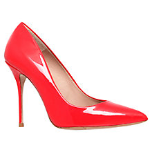 Buy Kurt Geiger Ellen Court Shoes Online at johnlewis.com