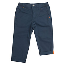 Buy Polarn O. Pyret Baby Chino Trousers Online at johnlewis.com