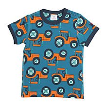 Buy Polarn O. Pyret Baby Tractor Top Online at johnlewis.com