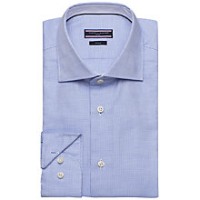 Buy Tommy Hilfiger Jak Dobby Cotton Shirt Online at johnlewis.com