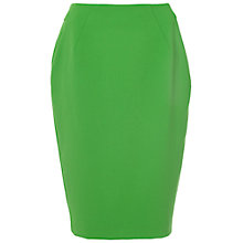 Buy French Connection Whisper Light Pencil Skirt Online at johnlewis.com