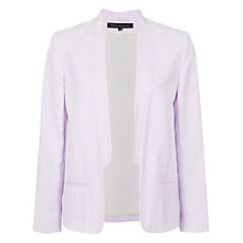 Buy French Connection Sorbet Suit Jacket, Orchard Ice Online at johnlewis.com