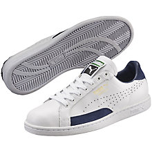 Buy Puma Match 74 Leather Trainers Online at johnlewis.com