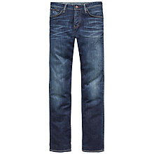 Buy Tommy Hilfiger Bleeker Jeans, Blue Online at johnlewis.com