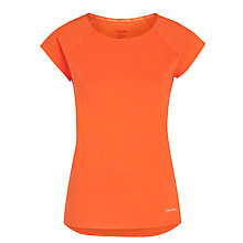 Buy Calvin Klein Short Sleeve Top, Mango Online at johnlewis.com