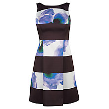 Buy Coast Petite Millana Dress, Multi Online at johnlewis.com