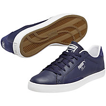 Buy Puma Match Vulc Modern Trainers Online at johnlewis.com