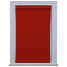 Buy Bloc Made to Measure Fabric Changer Blackout Roller Blind Online at johnlewis.com