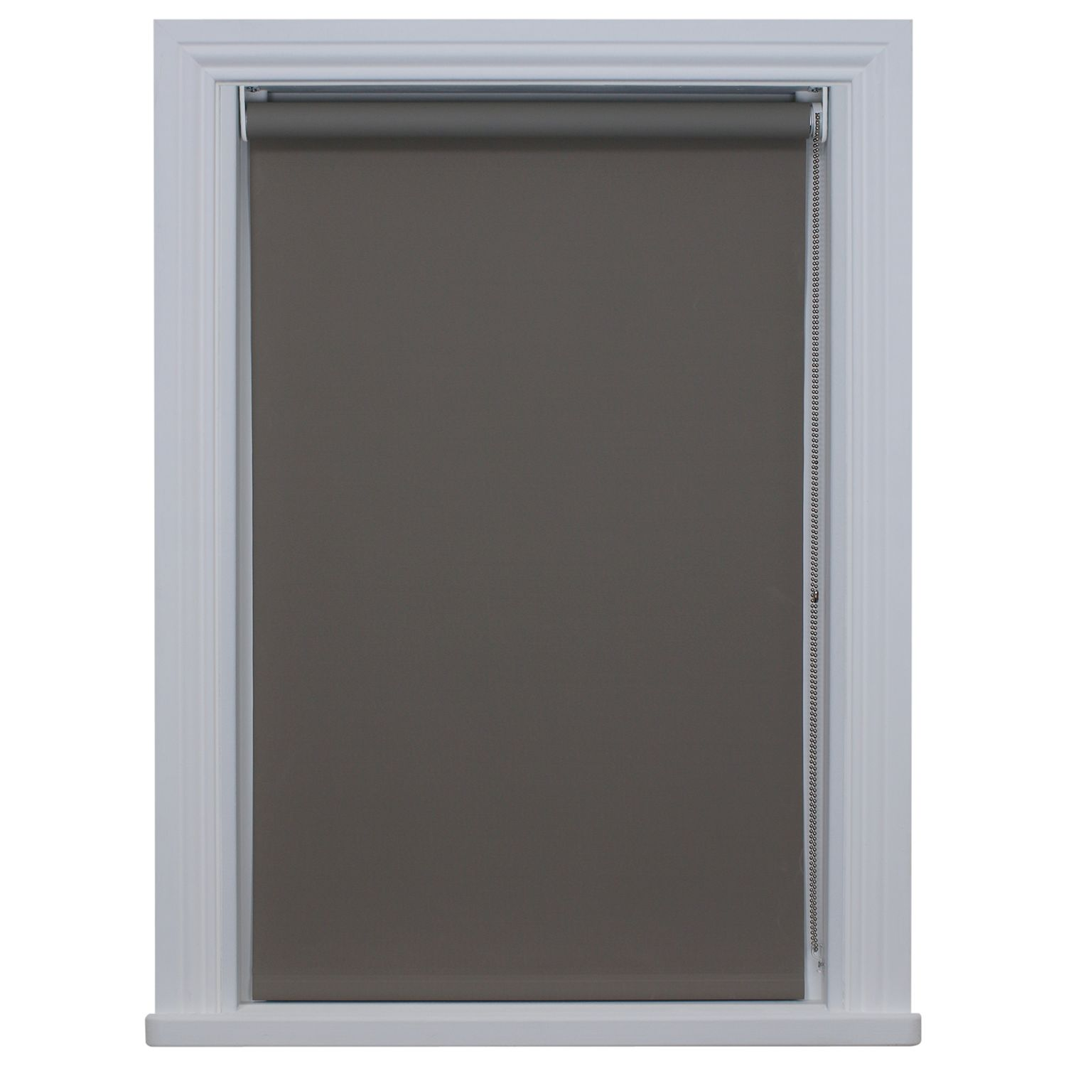 Bloc Blinds Bloc Made to Measure Fabric Changer Blackout Roller Blind