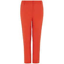 Buy Jaeger Cropped Chinos Online at johnlewis.com