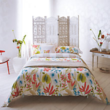 Buy Harlequin Nalina Floral Bedding Online at johnlewis.com