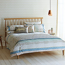 Buy Scion Ratia Striped Bedding Online at johnlewis.com