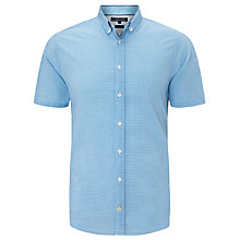 Buy Tommy Hilfiger Oakes Short Sleeve Shirt Online at johnlewis.com