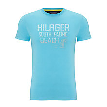 Buy Tommy Hilfiger Rob South Pacific T-Shirt Online at johnlewis.com