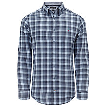 Buy Tommy Hilfiger Ifan Check Shirt Online at johnlewis.com